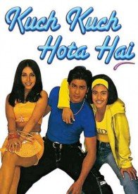 Kuch Kuch Hota Hai (1998) Songs Lyrics