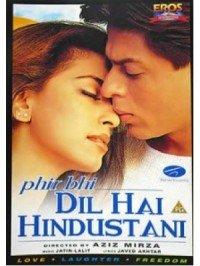 Phir Bhi Dil Hai Hindustani (2000) Songs Lyrics