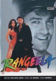 Rangeela (1995) Songs Lyrics
