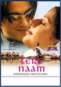 Tere Naam (2003) Songs Lyrics & Videos - LyricsBogie