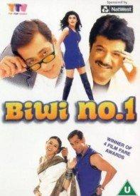 Biwi No. 1 (1999) Songs Lyrics