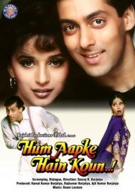 Hum Aapke Hain Koun...! (1994) Songs Lyrics