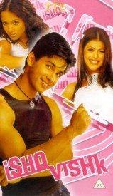 Ishq Vishk (2003) Songs Lyrics