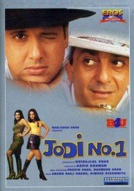 Jodi No.1 (2001) Songs Lyrics