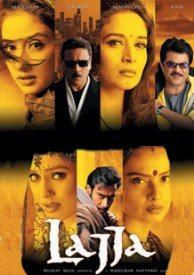 Lajja (2001) Songs Lyrics