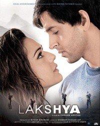 Lakshya (2004) Songs Lyrics