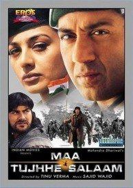 Chhodh Ke Na Jaa Ooh Piya Lyrics | Maa Tujhhe Salaam (2002
