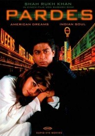 Pardes (1997) Songs Lyrics