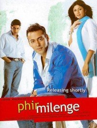 Phir Milenge (2004) Songs Lyrics