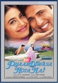 Pyaar Diwana Hota Hai (2002) Songs Lyrics