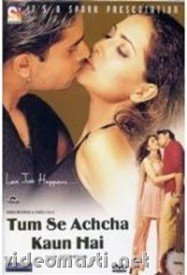 Tum Se Achcha Kaun Hai (2002) Songs Lyrics