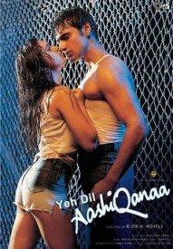 Yeh Dil Aashiqanaa (2002) Songs Lyrics