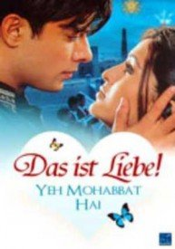 Yeh Mohabbat Hai (2002) Songs Lyrics