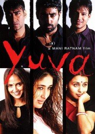 Yuva (2004) Songs Lyrics
