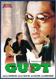 Gupt: The Hidden Truth (1997) Songs Lyrics