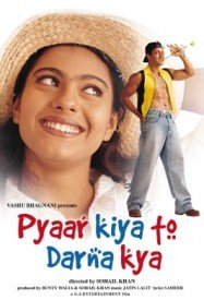 Pyaar Kiya To Darna Kya (1998) Songs Lyrics