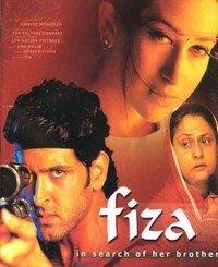 Fiza (2000) Songs Lyrics