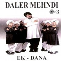 Ek-Dana (2000) Songs Lyrics