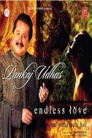 Aansoo Jab Palkon Se Lyrics   Endless Love Kitni Yaad Aati