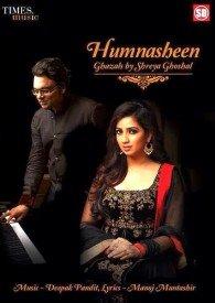 Humnasheen (2014) Songs Lyrics