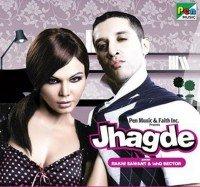 Jhagde (2010) Songs Lyrics