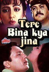 Tere Bina Kya Jina (1989) Songs Lyrics