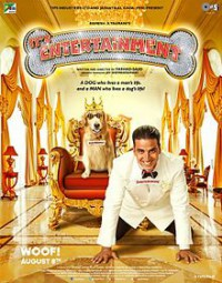 It's Entertainment (2014) Songs Lyrics