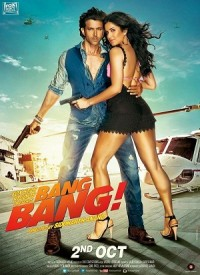 Bang Bang (2014) Songs Lyrics