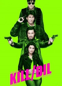 Kill Dil (2014) Songs Lyrics