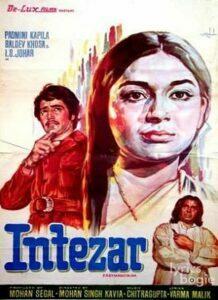 Intezar (1973)
