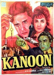 Kanoon (1943)