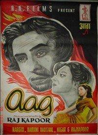 Aag (1948) Songs Lyrics