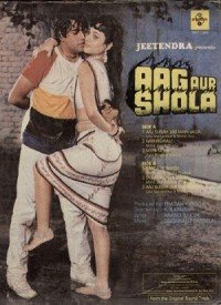 Aag Aur Shola (1986) Songs Lyrics