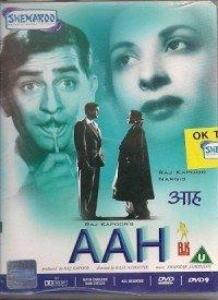 Aah (1953) Songs Lyrics