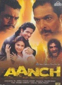Aanch (2003) Songs Lyrics