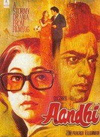 Aandhi (1975) Songs Lyrics