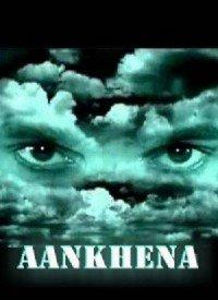 Aankhein (2001) Songs Lyrics