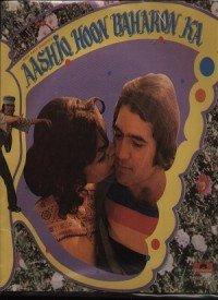 Aashiq Hoon Baharon Ka (1977) Songs Lyrics