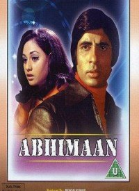 Teri Bindiya Re (HD) - Abhimaan Song - Amitabh Bachchan ...