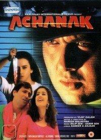 Achanak (1998) Songs Lyrics