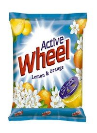 Active Wheel - TV Commercial Songs Lyrics