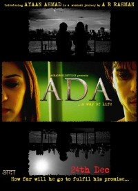 Ada... A Way Of Life (2010) Songs Lyrics