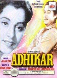 Adhikar (1938) Songs Lyrics