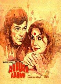 Adhura Aadmi (1982) Songs Lyrics