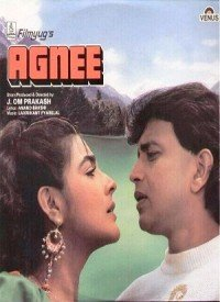 Agnee (1988) Songs Lyrics