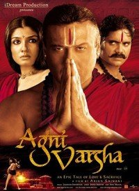 Agnivarsha: The Fire And The Rain (2002) Songs Lyrics