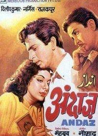 Andaz (1949) Songs Lyrics
