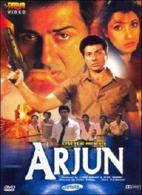 Arjun (1985) Songs Lyrics