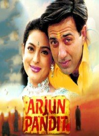Arjun Pandit (1999) Songs Lyrics