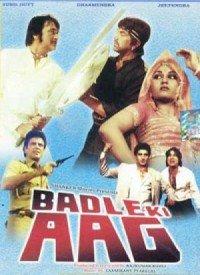Badle Ki Aag (1982) Songs Lyrics